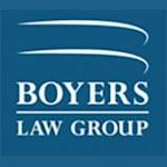 Image del logo del despacho de Boyers Law Group, P.A.