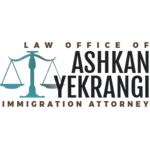 Image del logo del despacho de Yekrangi & Associates