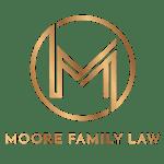 Image del logo del despacho de Moore Family Law