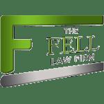 Image del logo del despacho de The Fell Law Firm