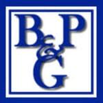 Image del logo del despacho de Burleson Pate & Gibson, LLP