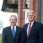 Image del logo del despacho de Morris & Dean