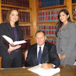 Image del logo del despacho de Law Office of Gilbert M. Gutierrez