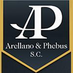 Image del logo del despacho de Arellano & Phebus S.C.