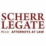 Image del logo del despacho de Scherr Legate, PLLC