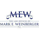 Image del logo del despacho de Law Offices of Mark E. Weinberger