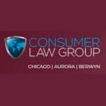 Image del logo del despacho de Consumer Law Group, LLC