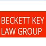 Image del logo del despacho de Beckett Key Law Group