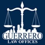 Image del logo del despacho de Guerrero Law Offices