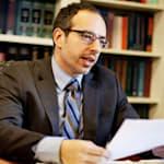 Image del logo del despacho de The Law Office of Anthony Cecutti