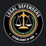 Image del logo del despacho de Defensores Legales