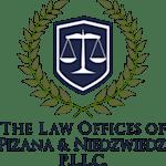 Image del logo del despacho de The Law Offices of Pizana & Niedzwiedz