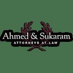 Image del logo del despacho de Ahmed & Sukaram, Attorneys at Law