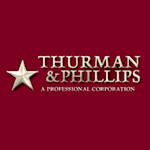 Ver perfil de Thurman & Phillips, P.C.