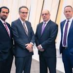 Ver perfil de Sivin, Miller & Roche, LLP