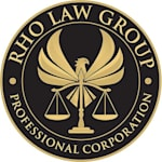 Ver perfil de Rho Law Group, P.C.