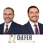 Ver perfil de Diefer Law Group, P.C.