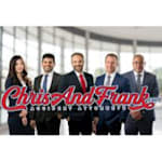 Chris and Frank Accident Attorneys