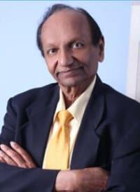 Imagen de Kiku N. Mehta