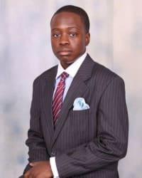 Imagen de Babatunde Adebayo Dio