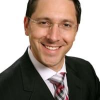 Daniel M. Rosenberg
