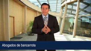 Abogados de bancarrota