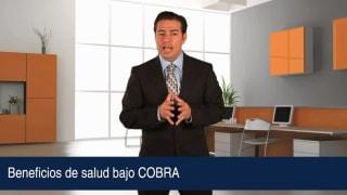 Beneficios de salud bajo COBRA