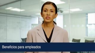 Video Beneficios para empleados