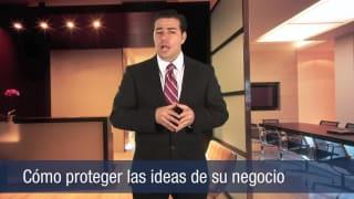Cómo proteger las ideas de su negocio