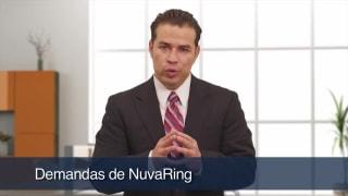 Video Demandas de NuvaRing