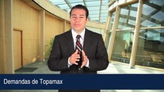 Demandas de Topamax