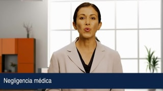 Video Negligencia médica