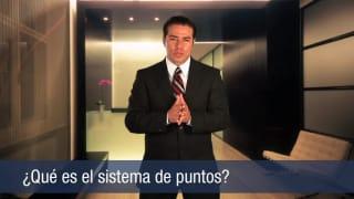 Video ¿Qué es el sistema de puntos?